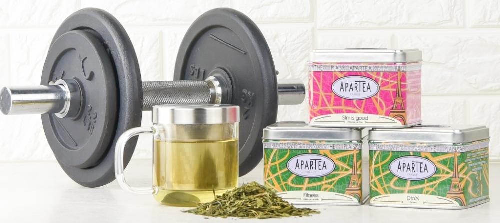 woman's teas tassatea apartea